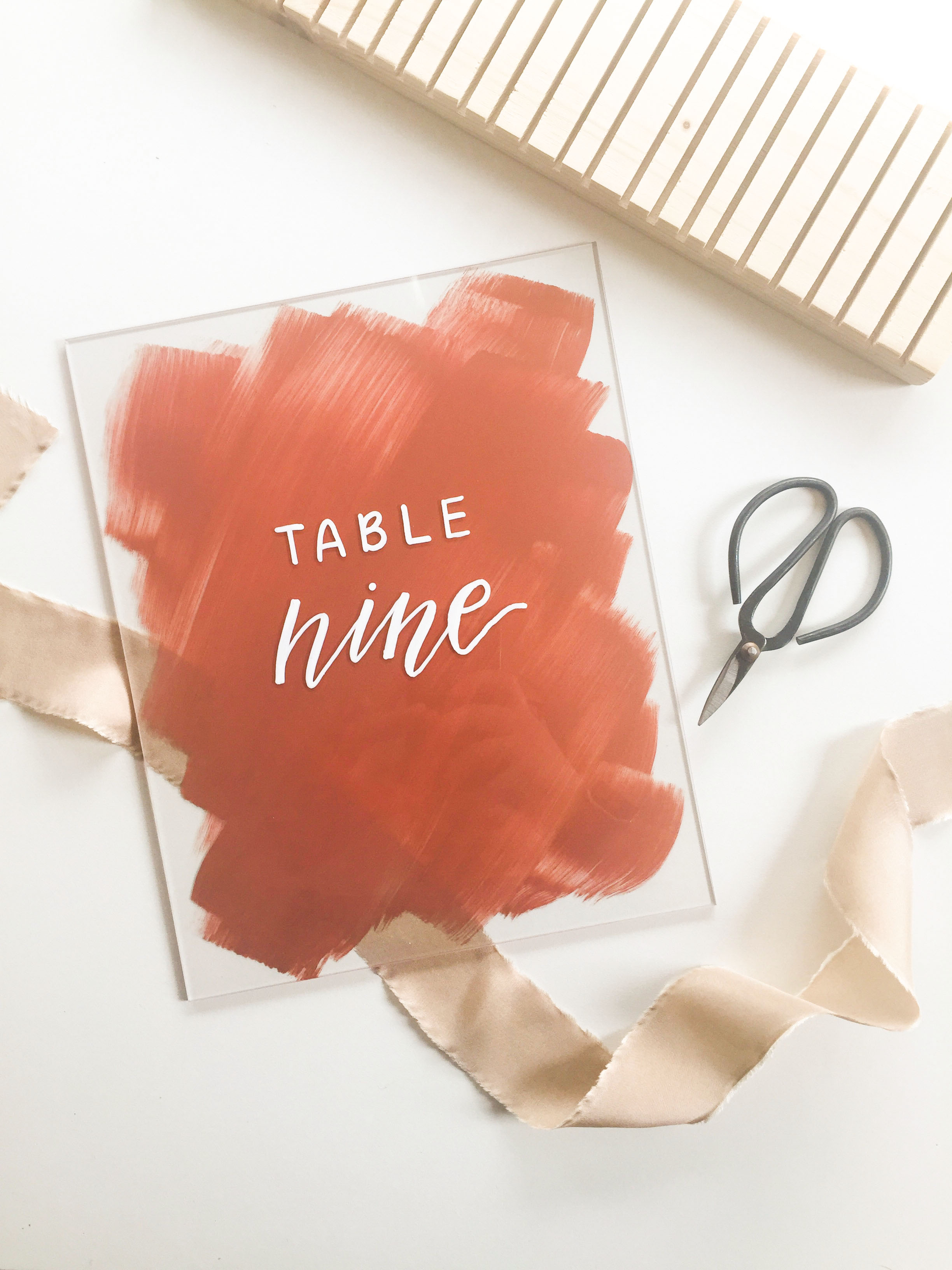 Stationery and Calligraphy on Your Wedding Day. All about menus, place cards, escort cards, seating charts, programs, and other paper goods on your wedding day. Wedding Place Cards. Photo by Cassi Claire.