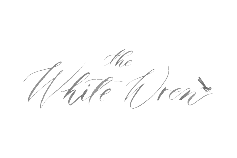 Featured in the White Wren