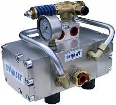 Dynaset WaterJet