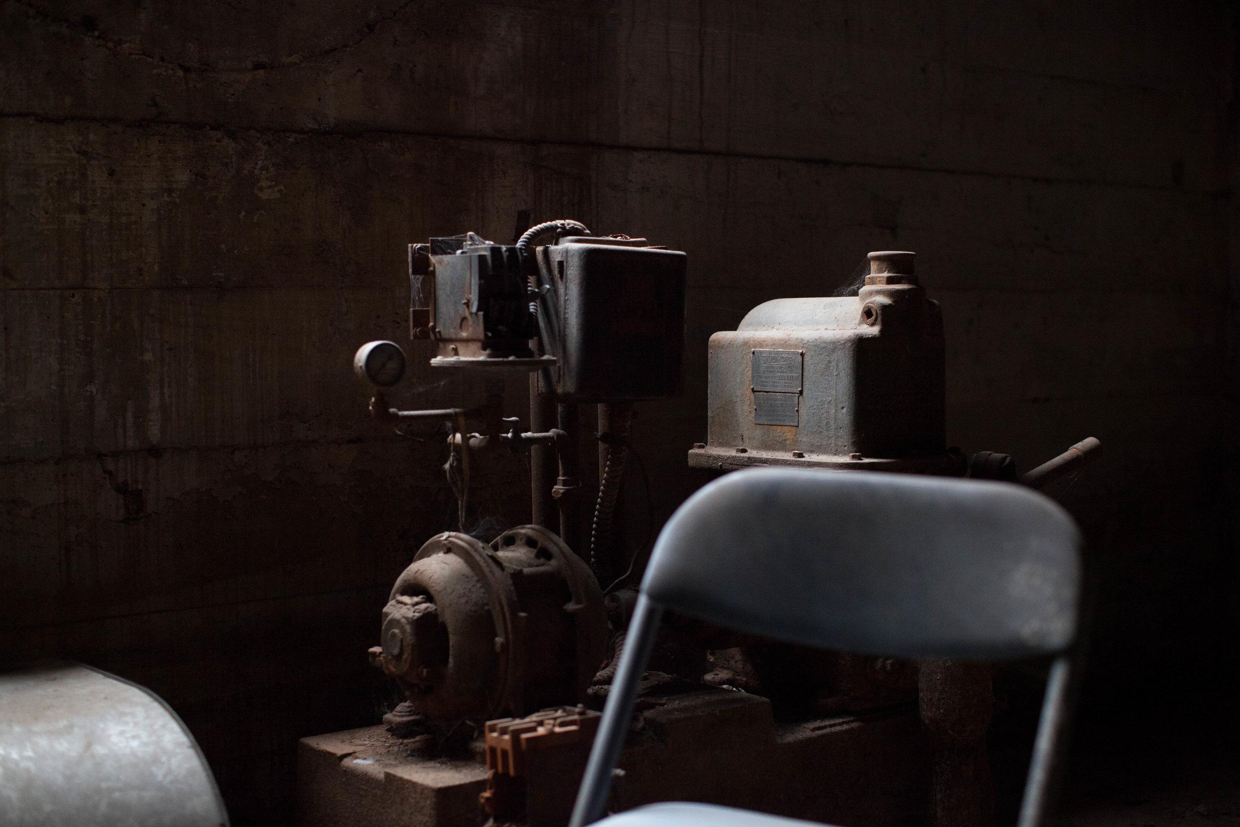 . - rov equipment
