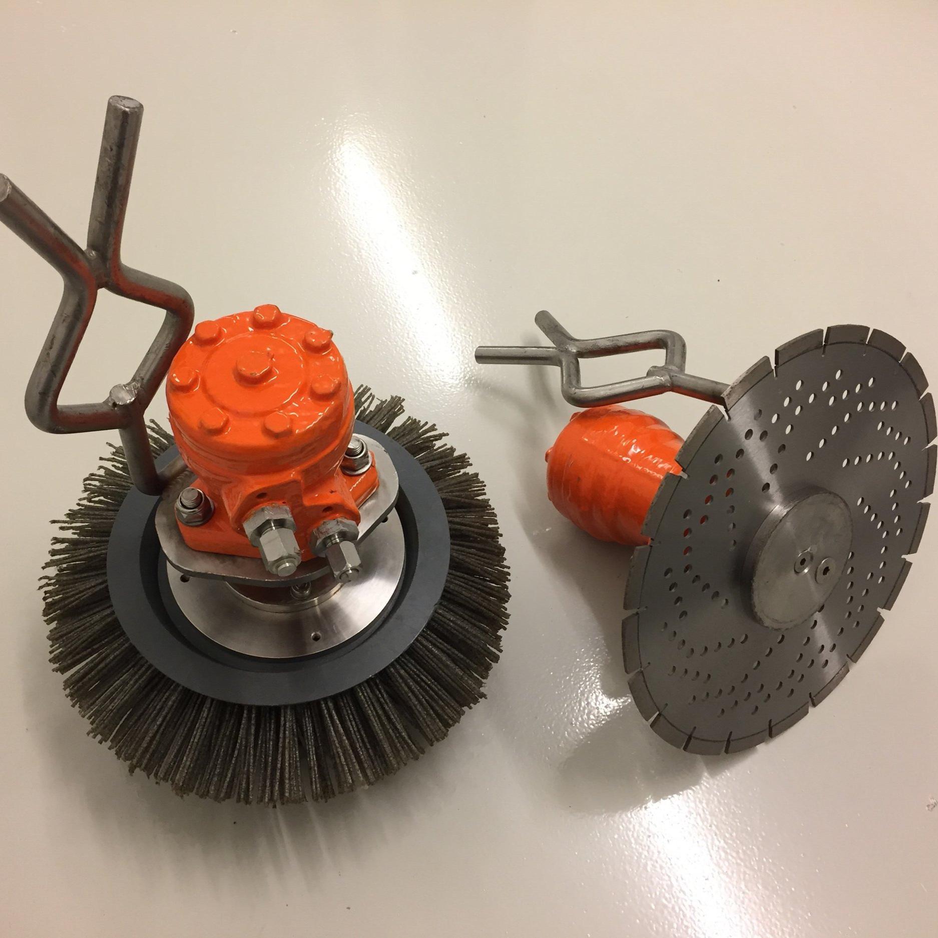 Saga Grinder Mult tool