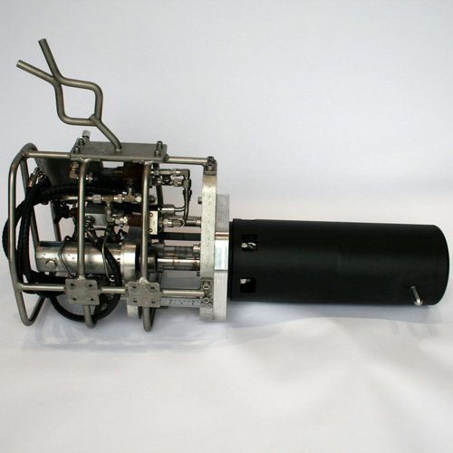 STINGER ROV OPERATED DRILLING TOOL