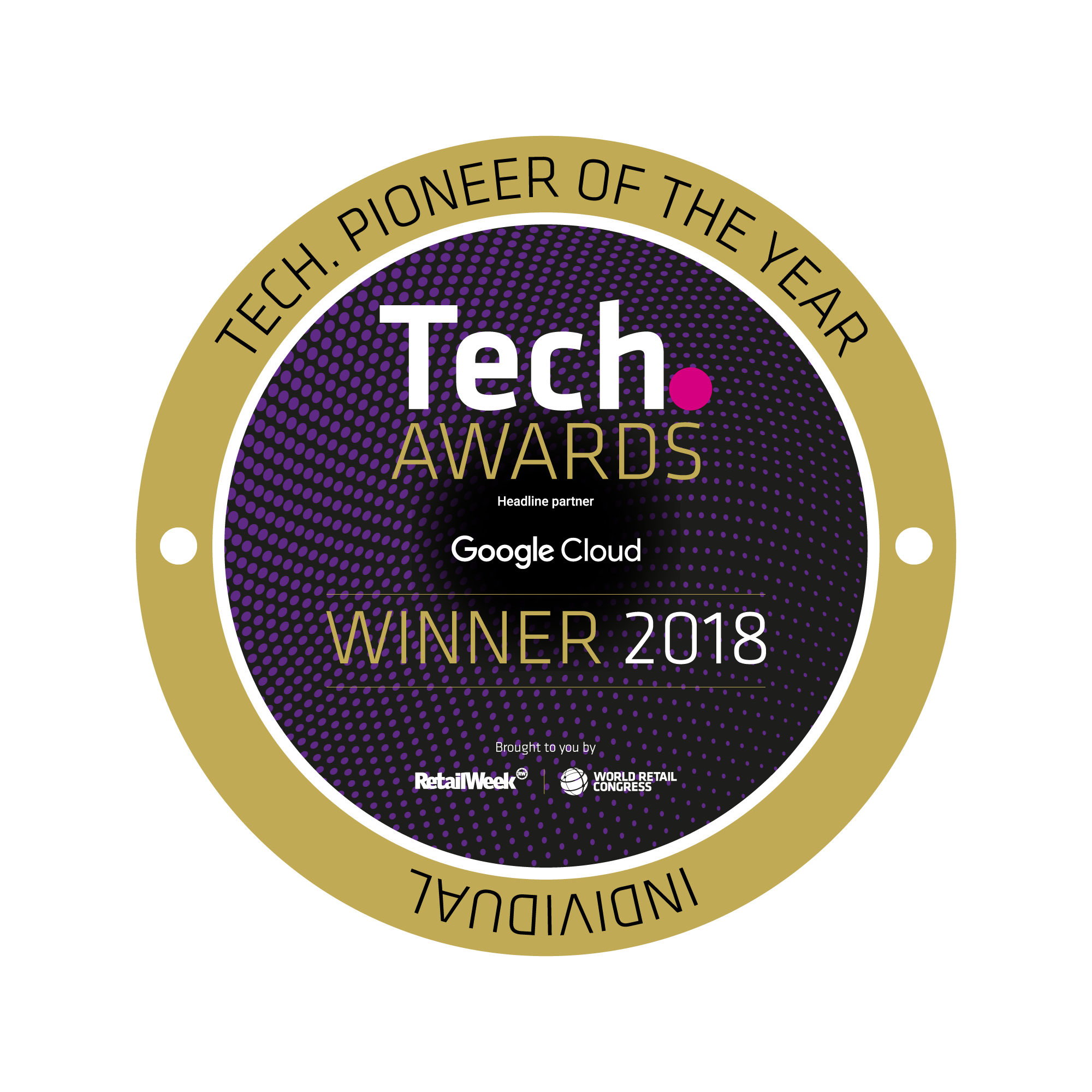 Tech.Awards (Retail Weekly) - Tech Pioneer of the Year.PNG