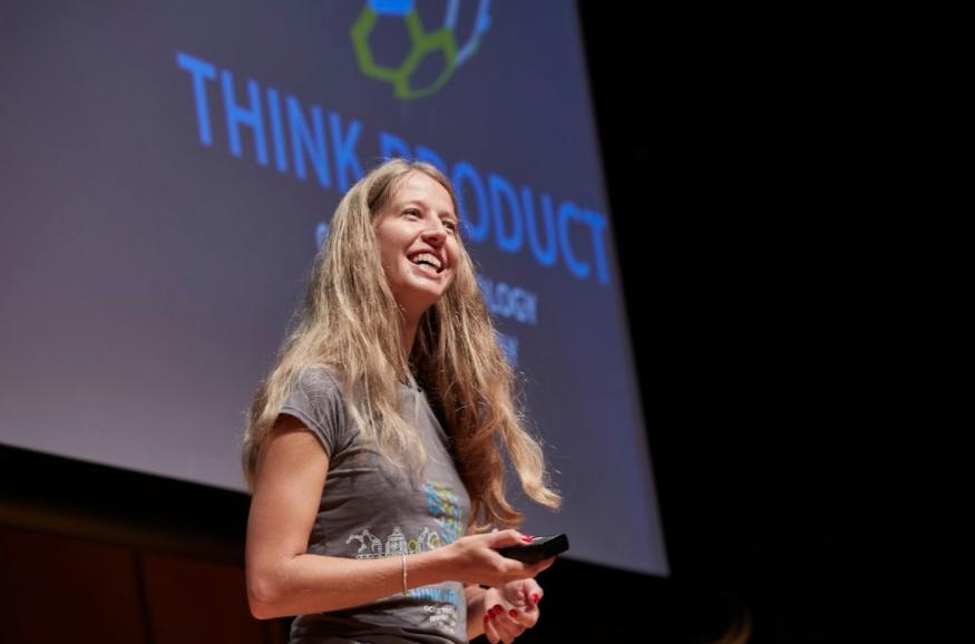 Anna Miedzianowska, Product Manager