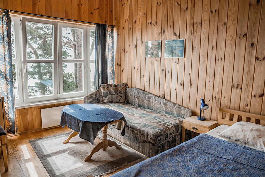 Einzelzimmer Kurische Nehrung | Unterkunft NIDAHAUS