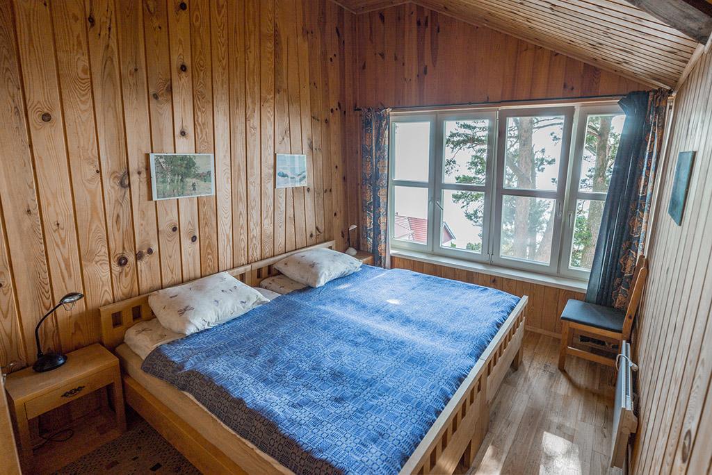 Doppelzimmer Kurische Nehrung | Unterkunft NIDAHAUS