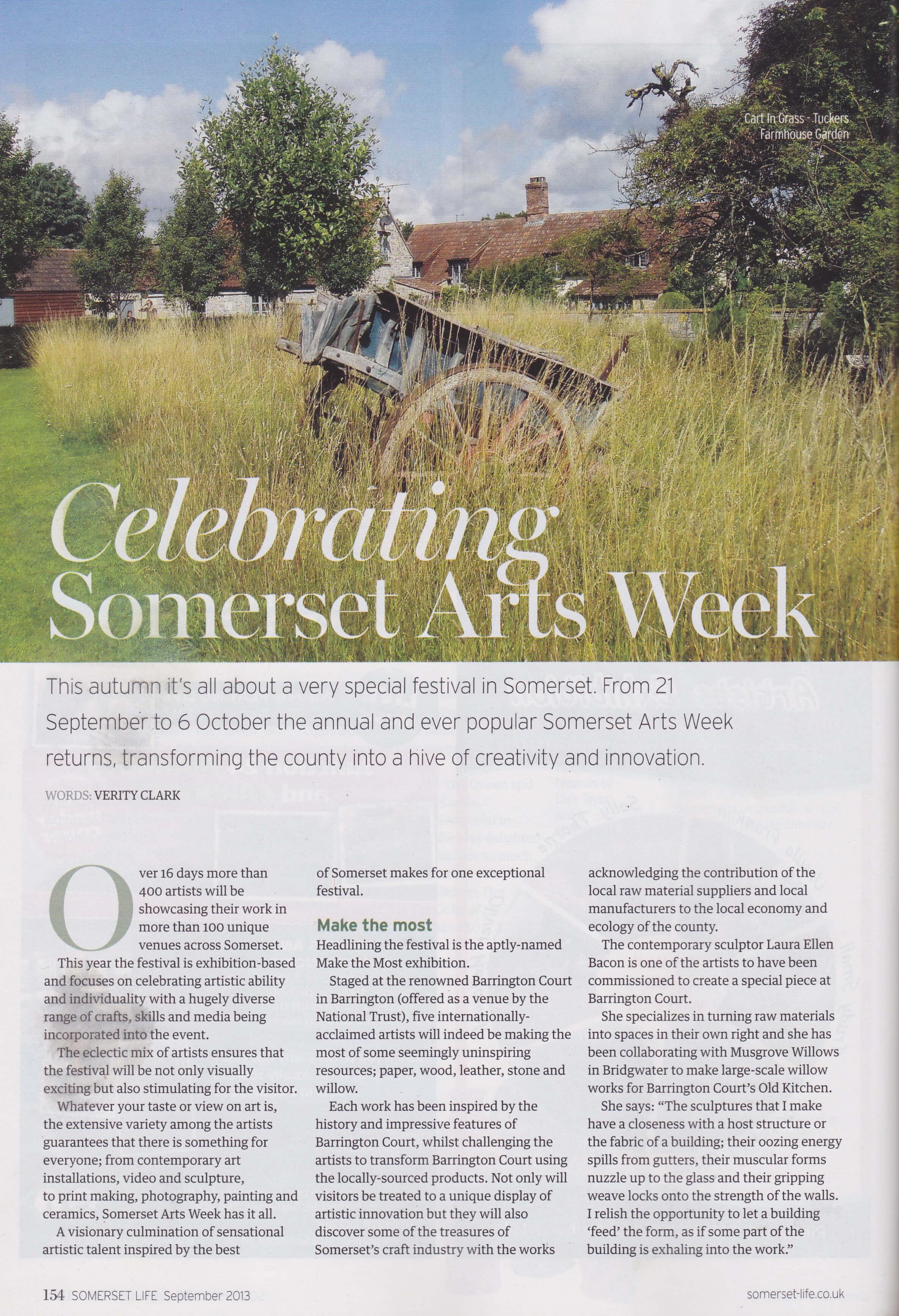 Somerset Life 1