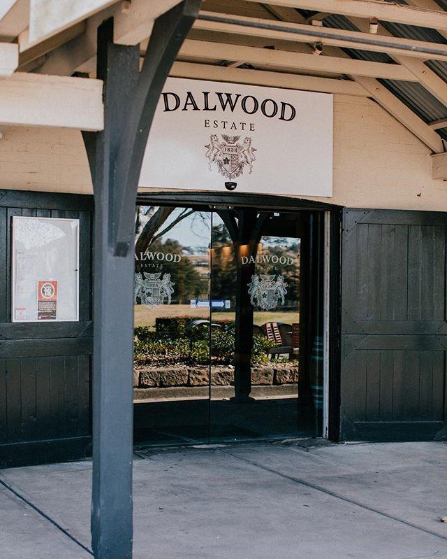 Find us inside Dalwood Estate (Open until 4pm) #mrbusbys