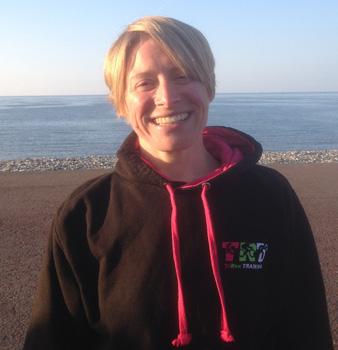 Rhian Roxburgh - Rhian Roxburgh is two times ETU European Age Group Champion, a level three British Triathlon coach, and founder of TriRox Training that helps develop and improve athletes in a fun, positive environment.http://www.triroxtraining.co.uk@TriRoxTraining