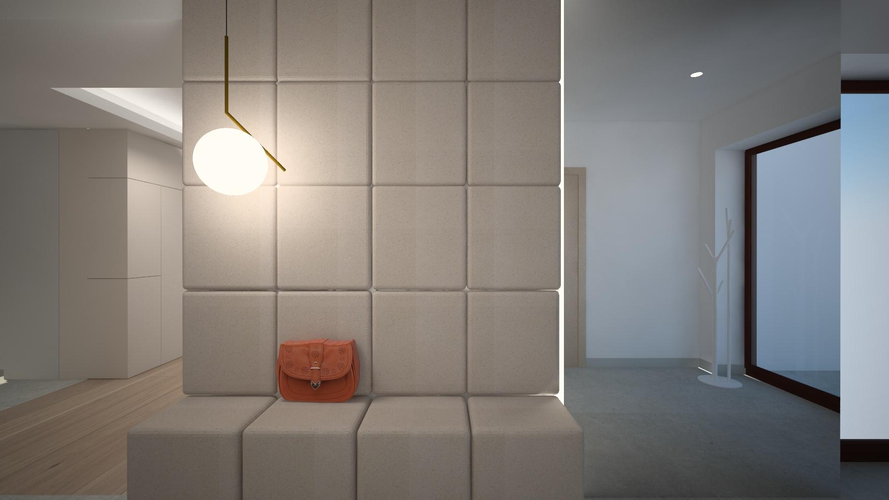siedzisko-lampa flos-pomysł na hol.jpg