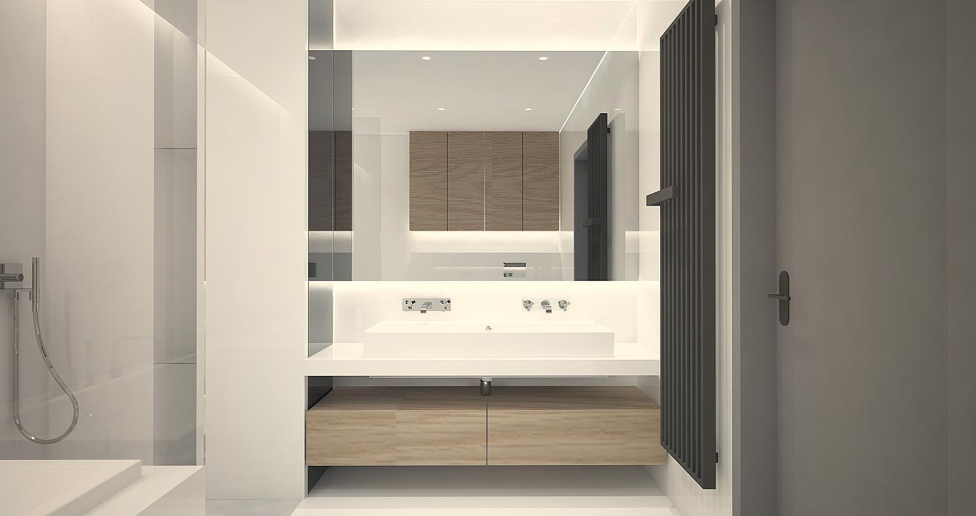 projekt łazienki-blat z umywalką-styl minimalistyczny z elementami drewnianymi.jpg