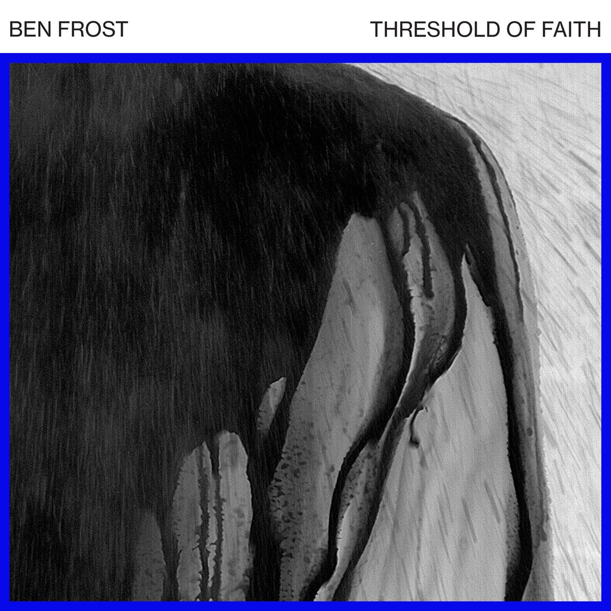 Threshold Of Faith EP