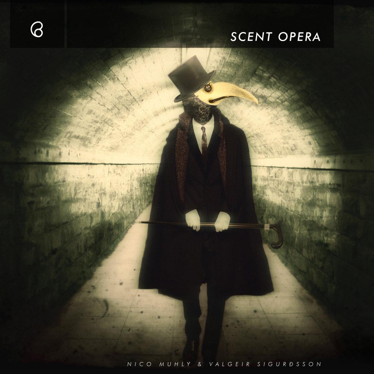 Scent Opera