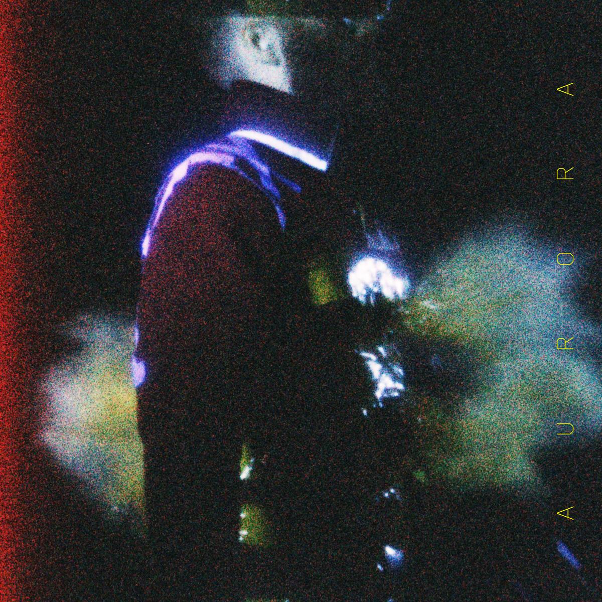 BEN FROSTA U R O R A - VINYL/CD/DIGITAL
