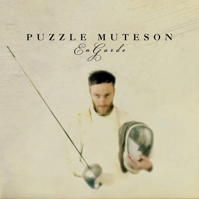 PUZZLE MUTESONEN GARDE - VINYL/CD/DIGITAL