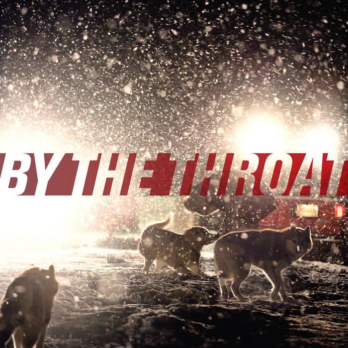 BEN FROSTBY THE THROAT - VINYL/CD/DIGITAL