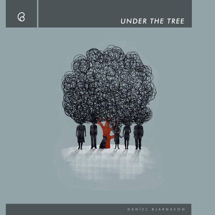 DANÍEL BJARNASON UNDER THE TREE - DIGITAL