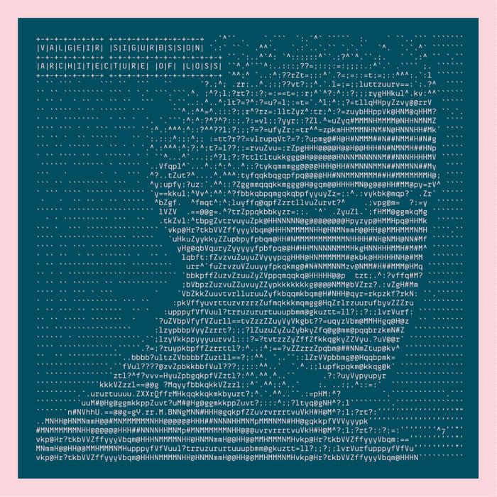 VALGEIR SIGURÐSSONARCHITECTURE OF LOSS - CD/VINYL/DIGITAL