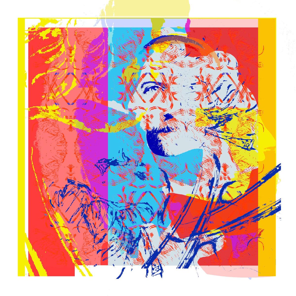 Liam Byrne - CONCRETE