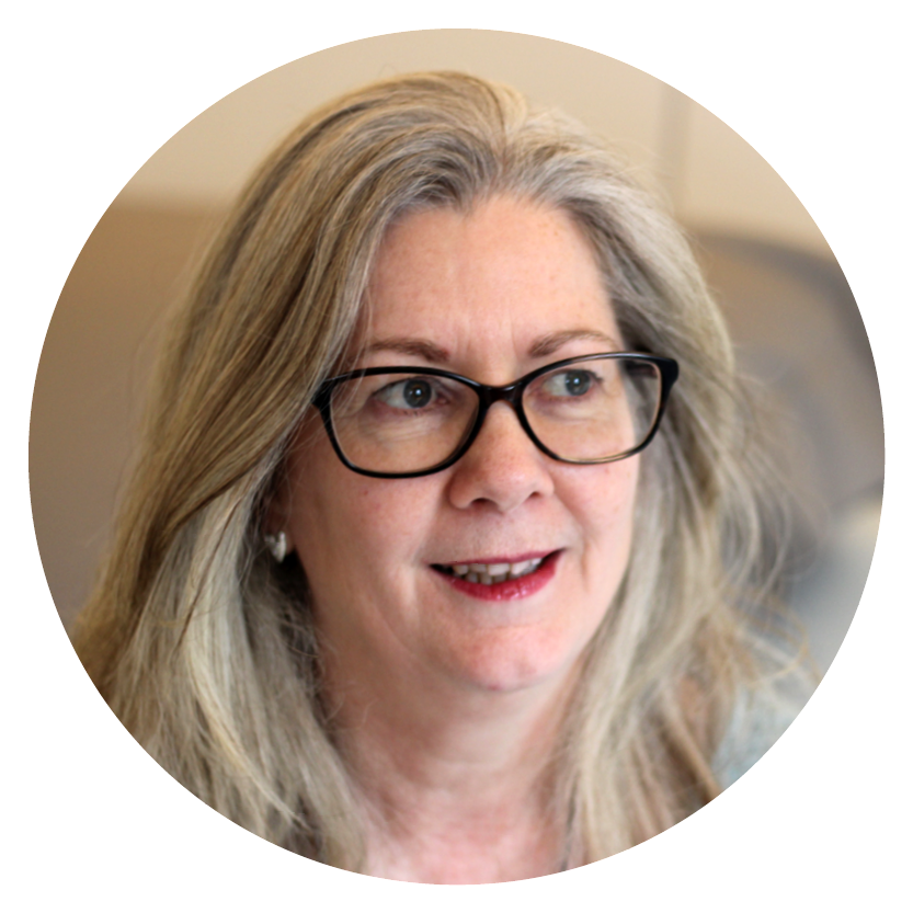 Sue Braithwaite