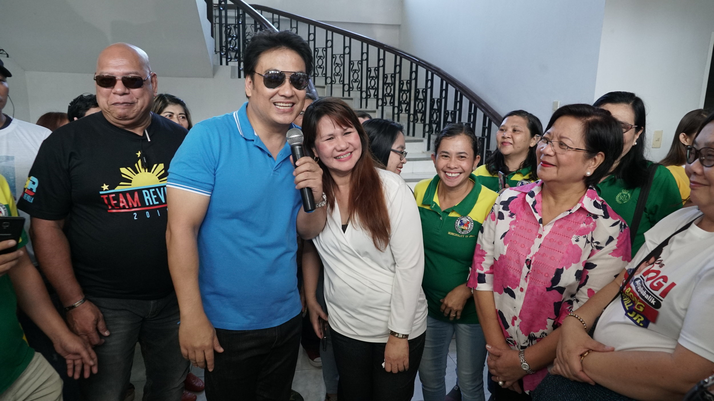 Jaen, Nueva Ecija - January 16, 2019