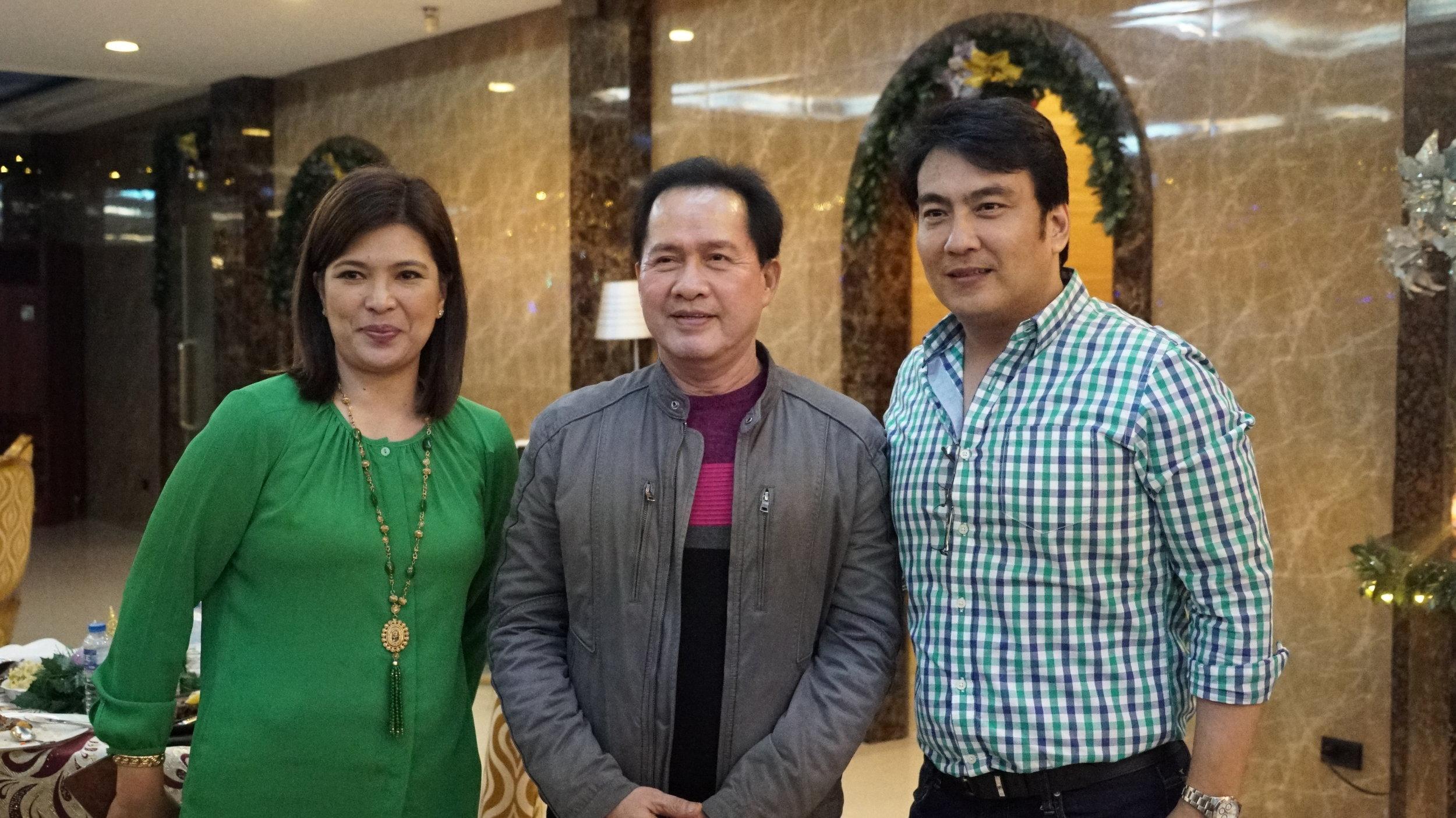 Pastor Apollo C Quiboloy - January 11, 2019