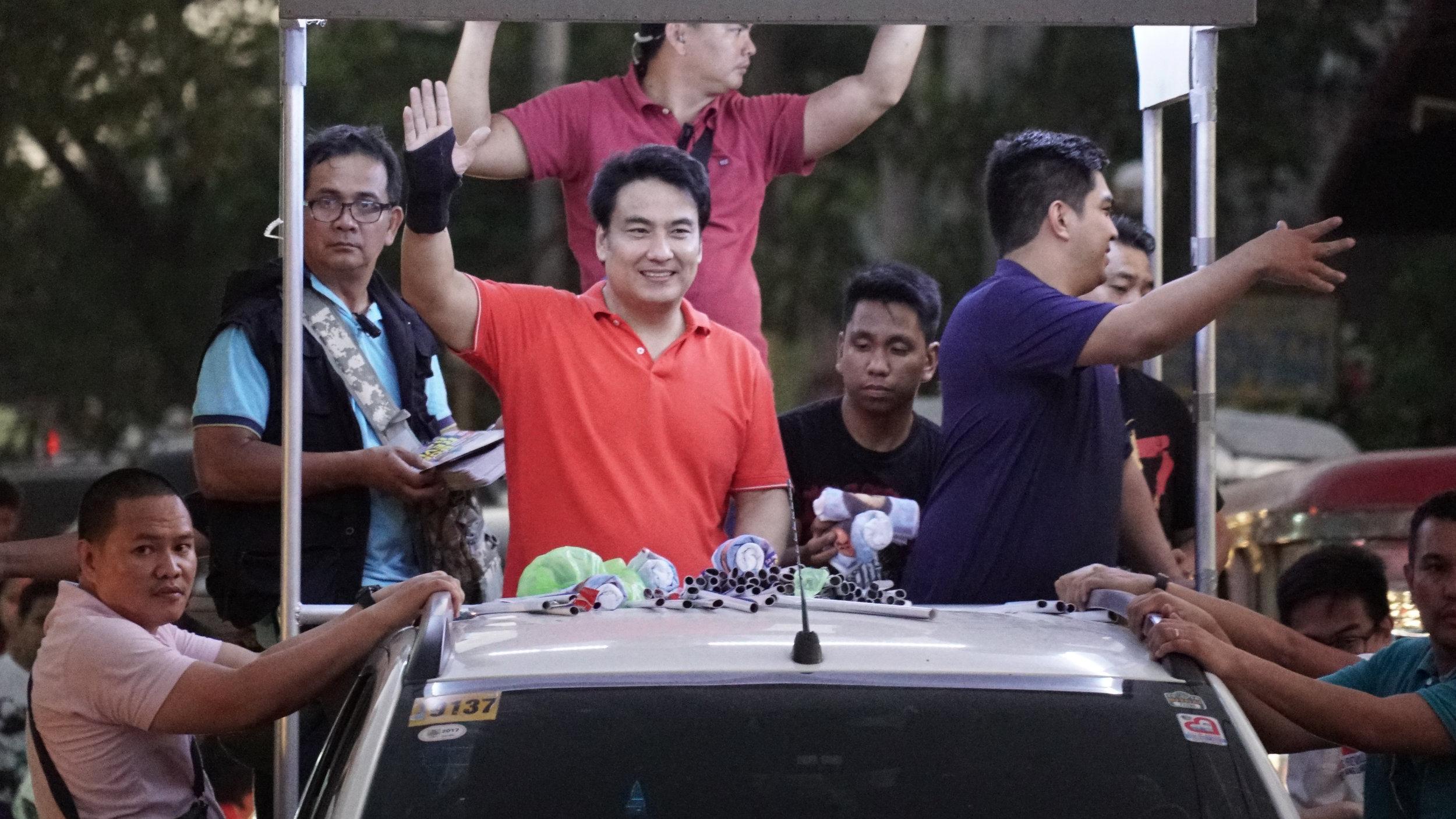 Cavite Run - January 6, 2019