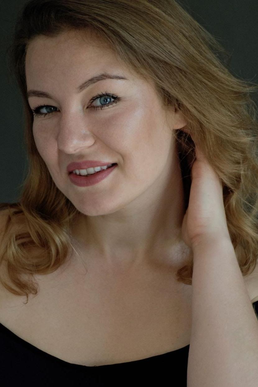 Anna Thun - Mezzo - Soprano