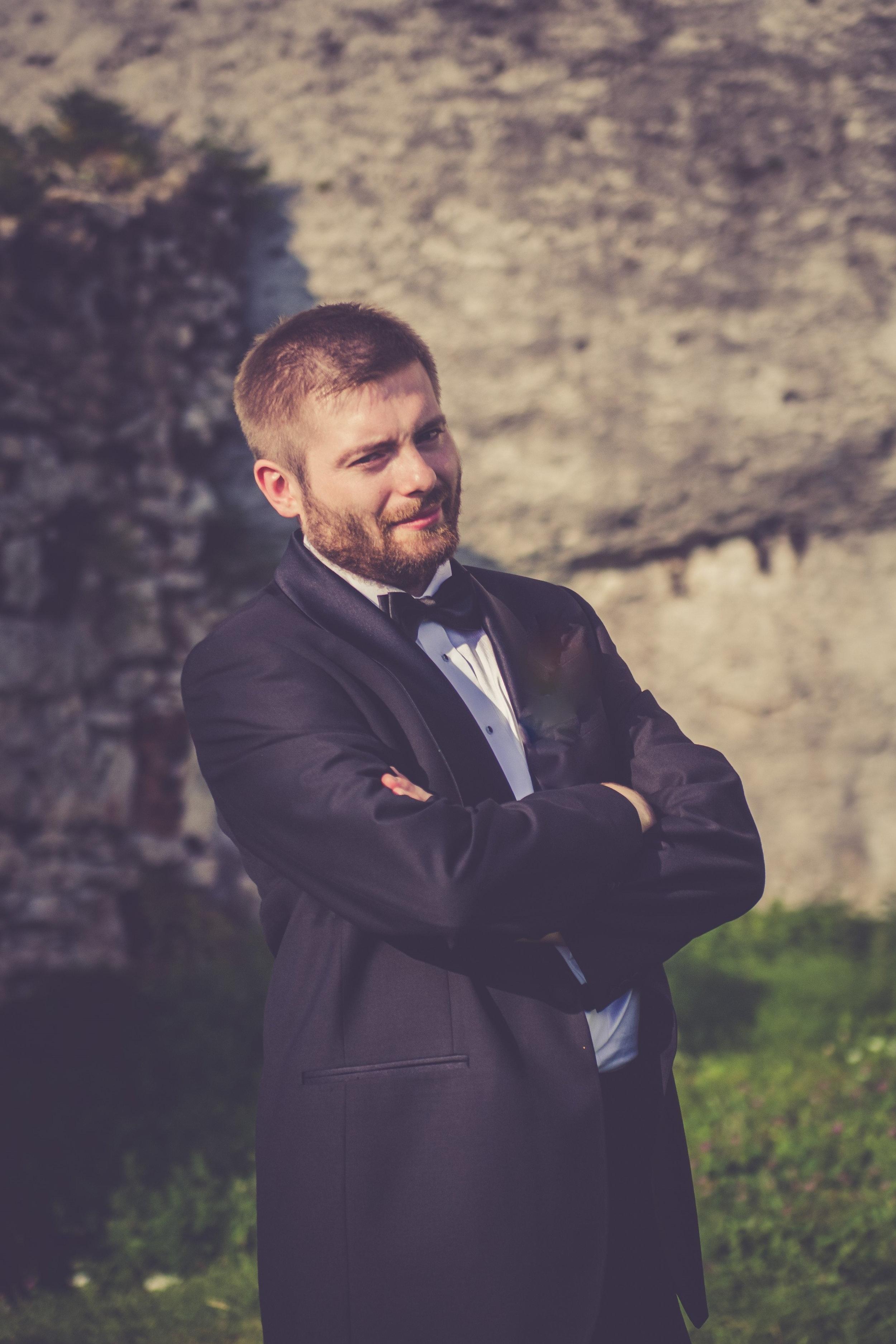 Grzegorz Biernacki - Tenor