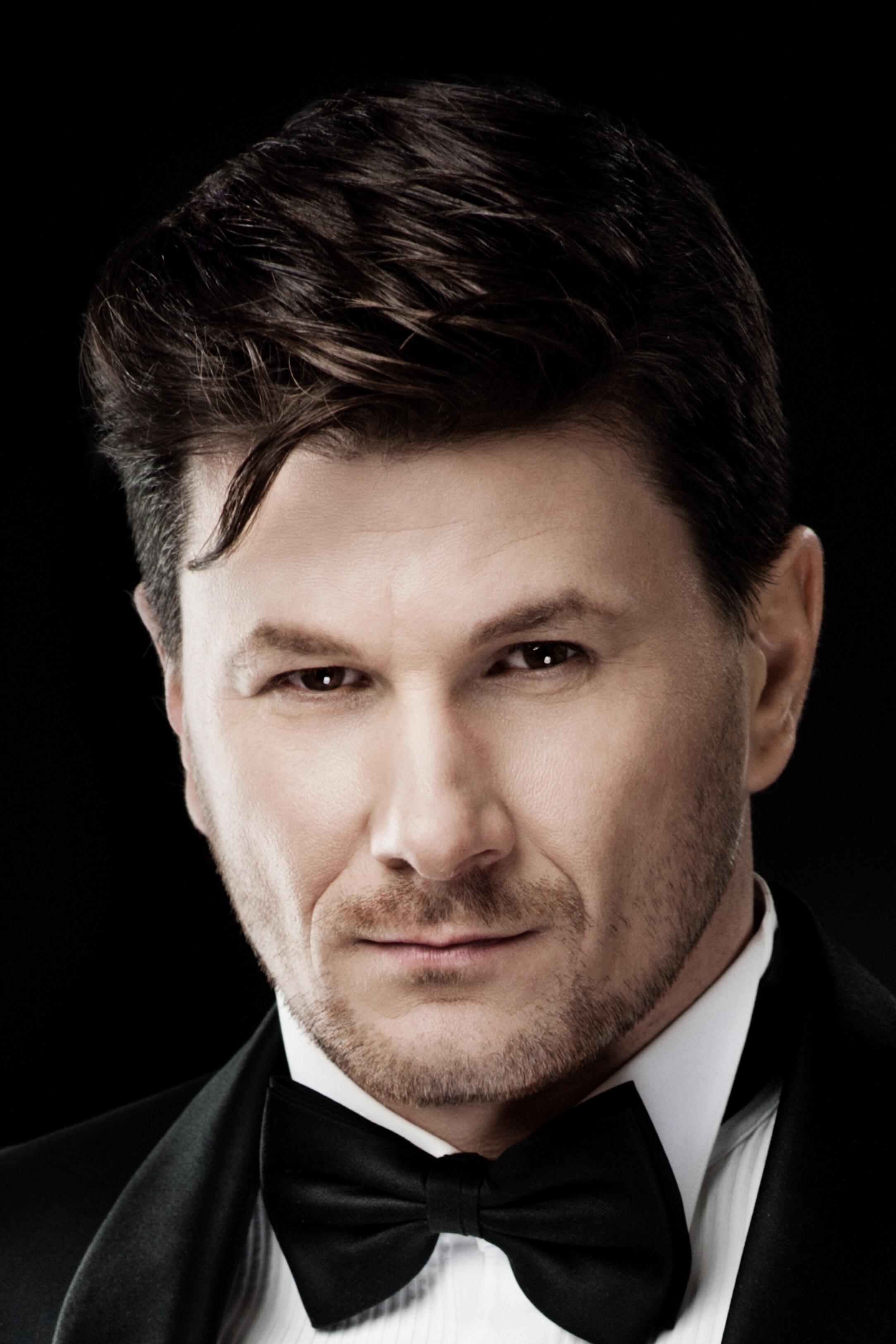 Maciej Ufniak - Tenor