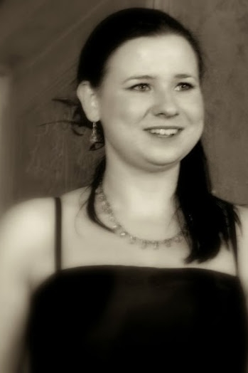Kinga Karska - Soprano
