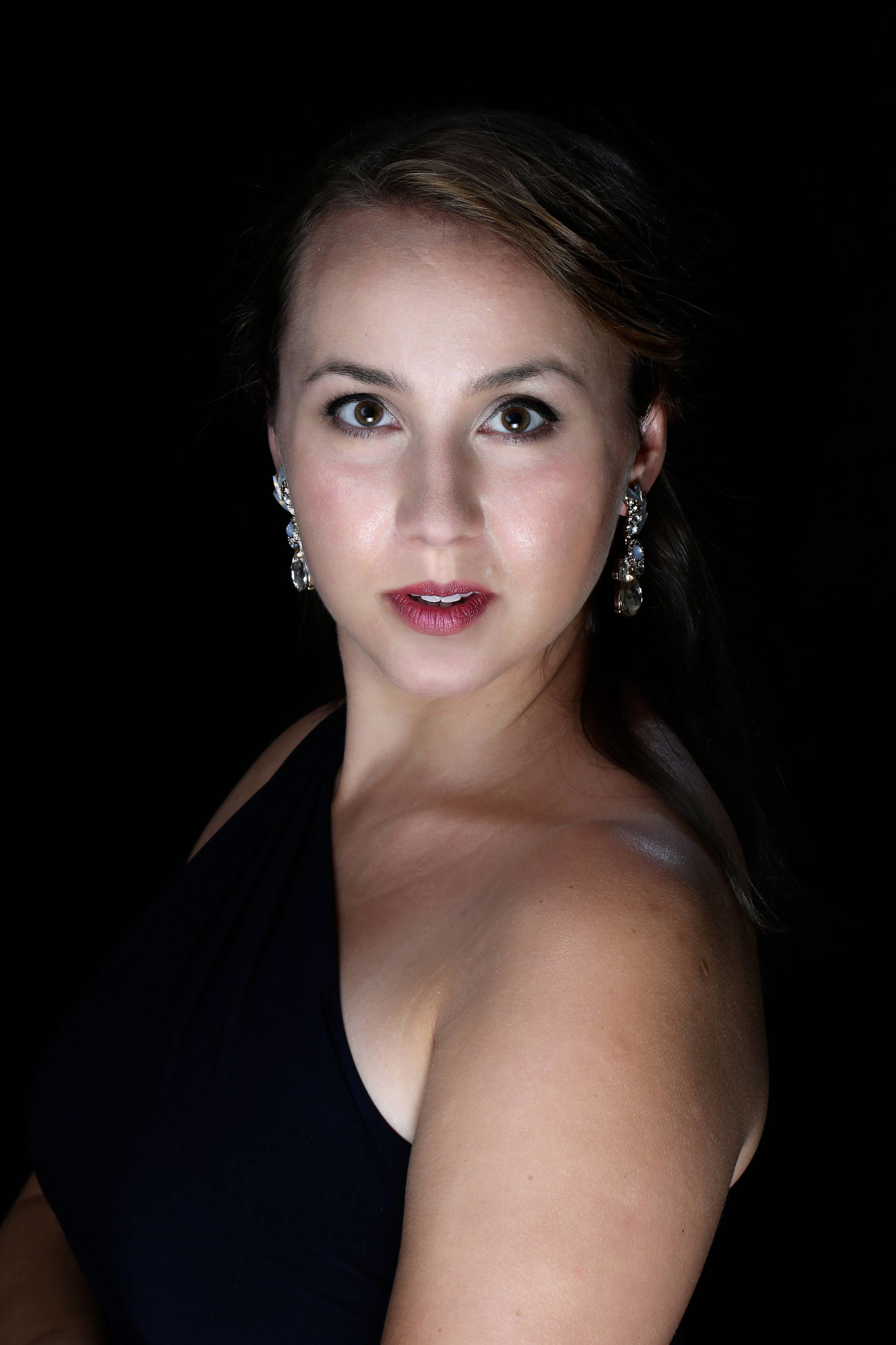 Karolina Ciwis - Soprano