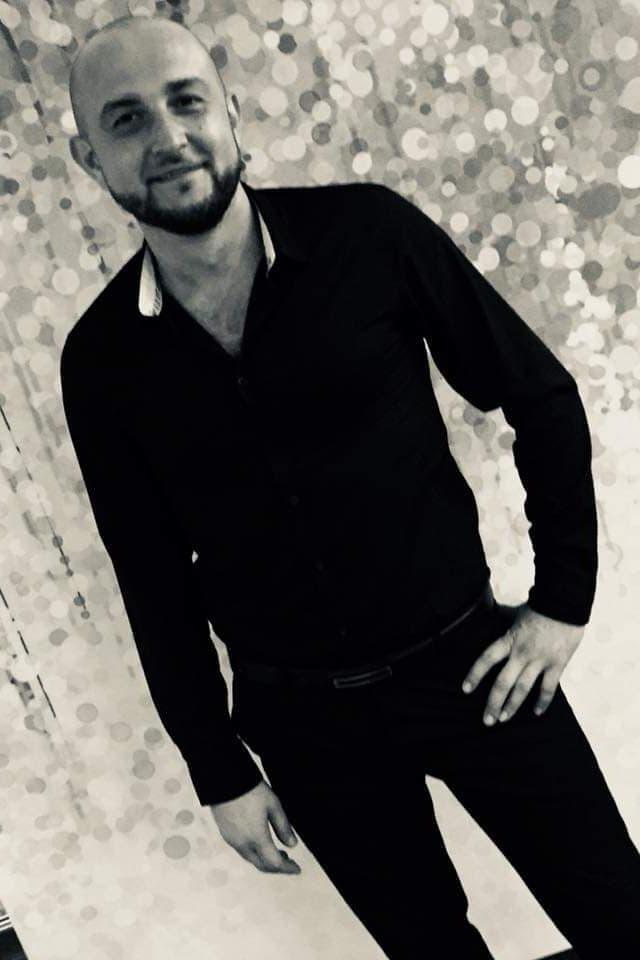 Krzysztof Dekański - Bass