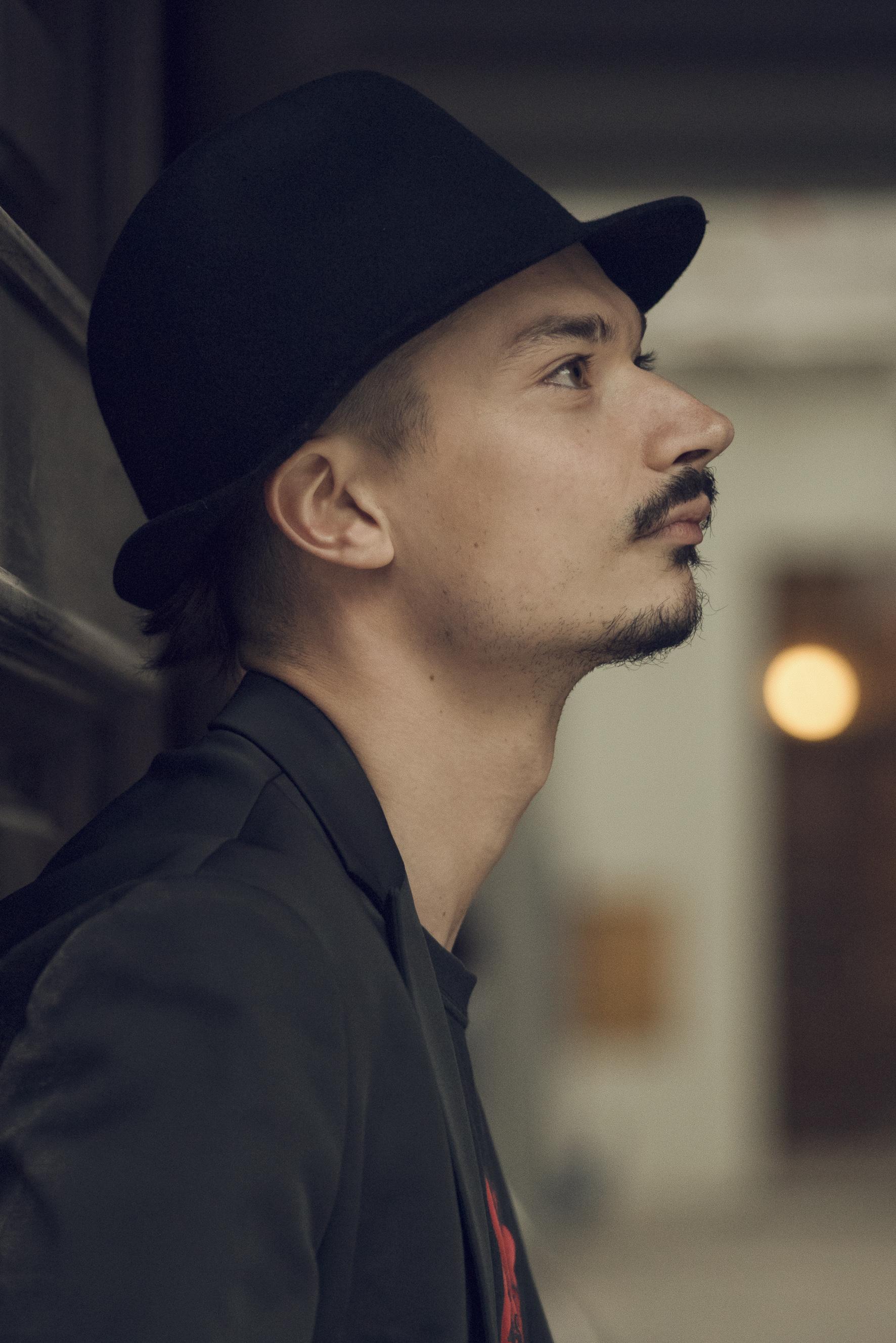 Mateusz Gawęda - Pianist