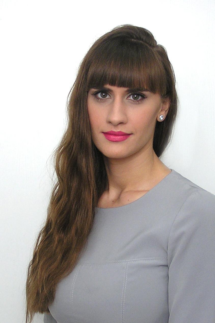 Evgenia Babich - Mezzo-Soprano