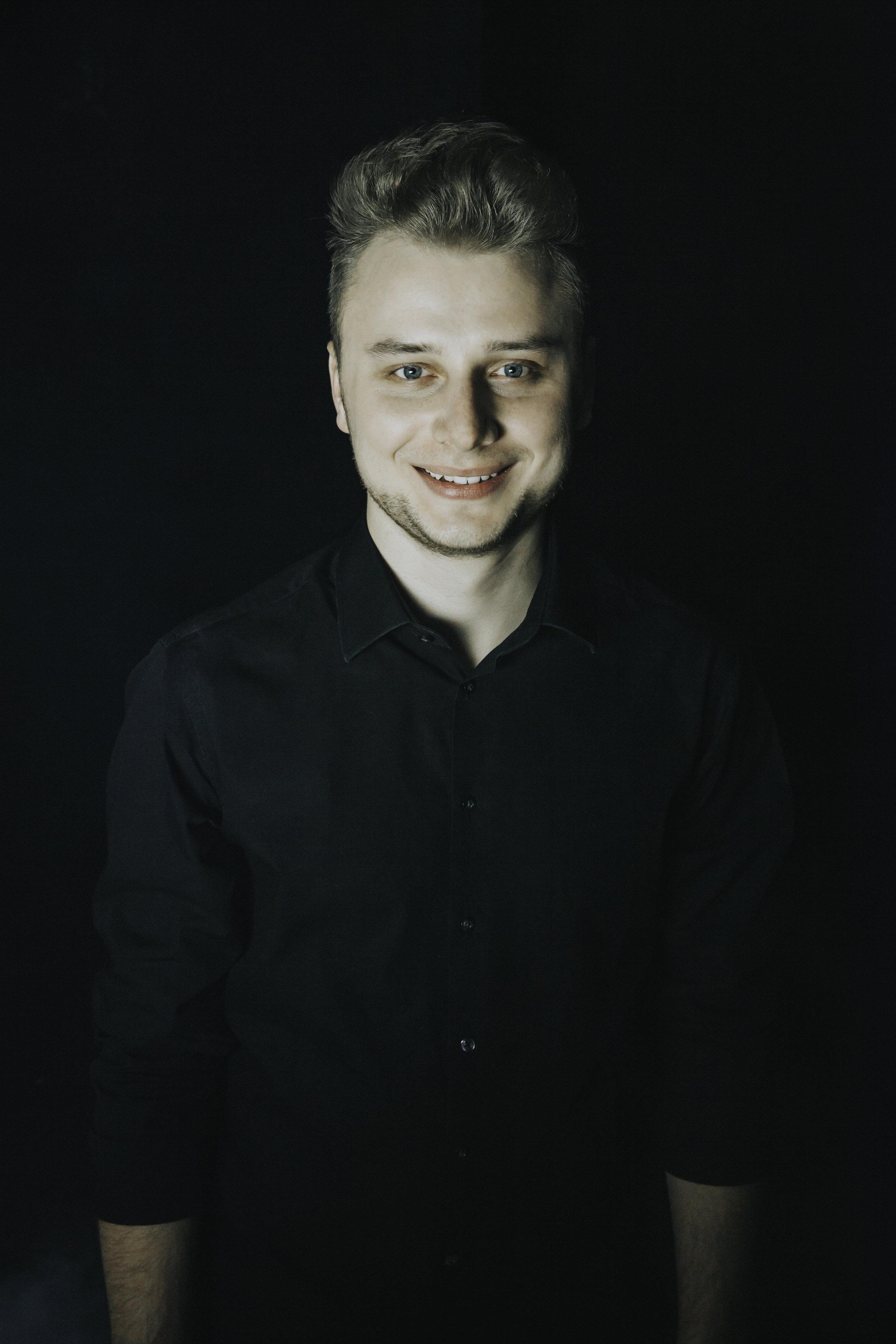 Mateusz Zawadzki - Drummer