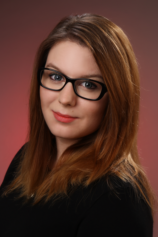 Paulina Szafaryn - Soprano