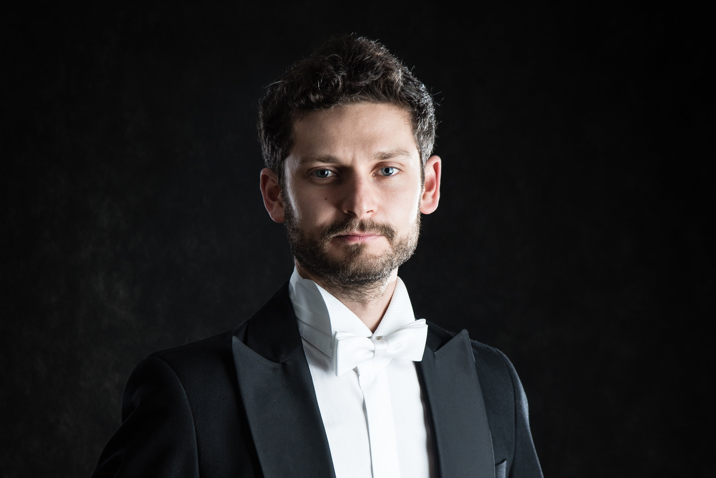 Grzegorz Brajner - Conductor