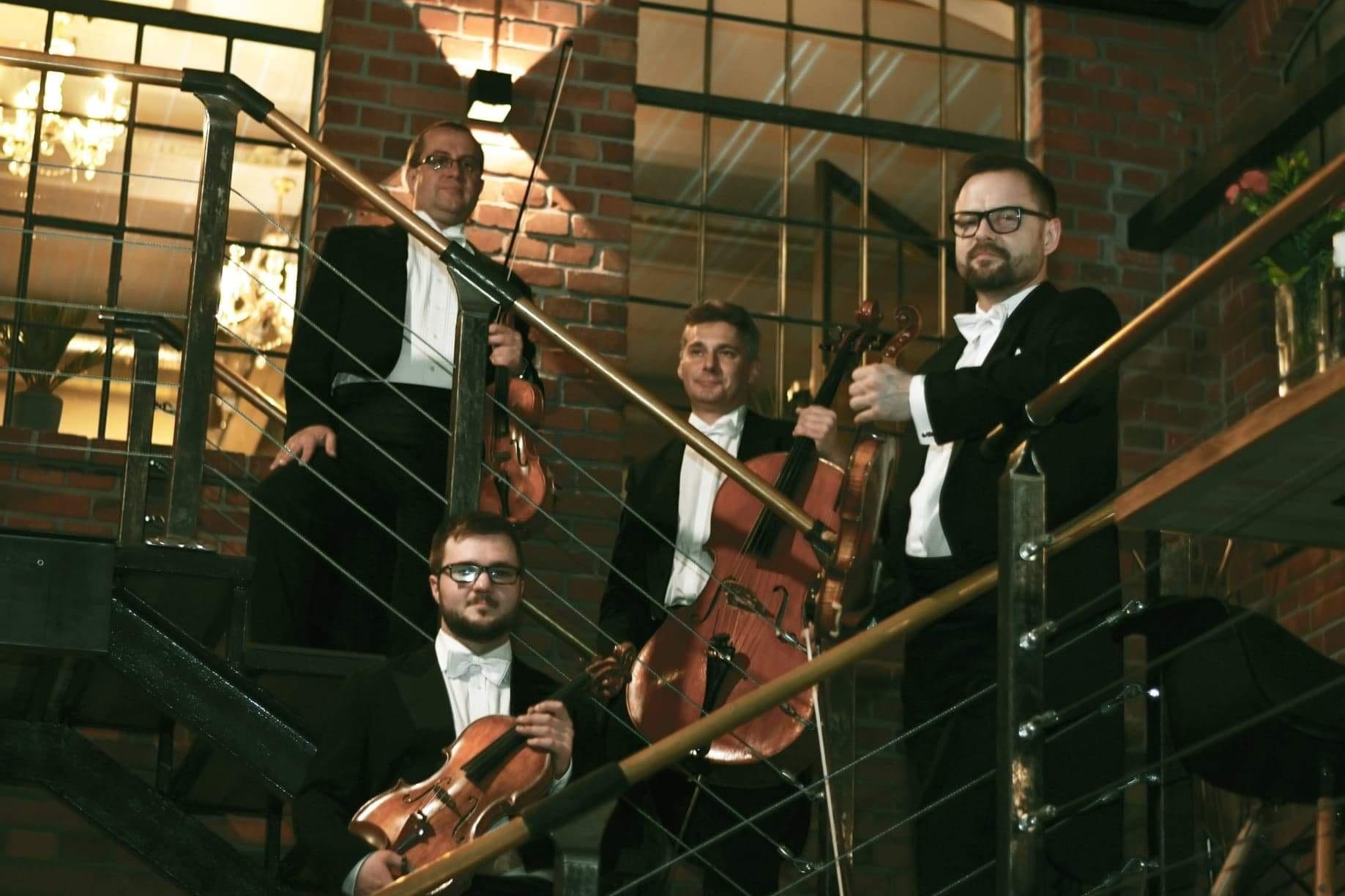 Kwartet VIRTUOSO -
