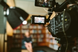 SHOW AND TELL - A professionally produced video can be one of the most effective tools to help tell your story. Lambert Media produces videos to help companies and agencies get their message out to key shareholders.