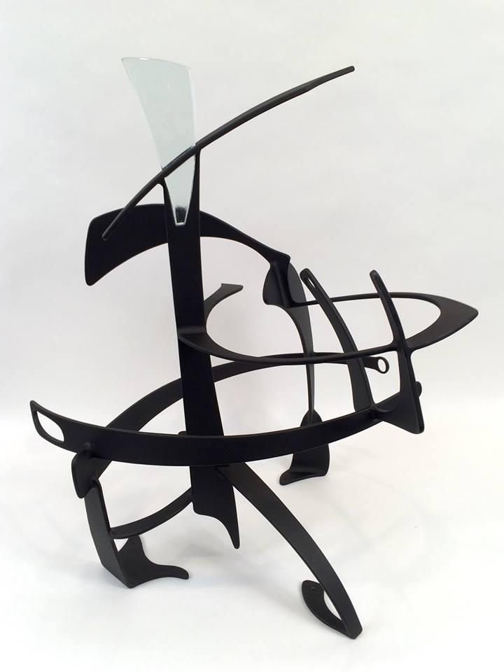Freestanding Sculpture
