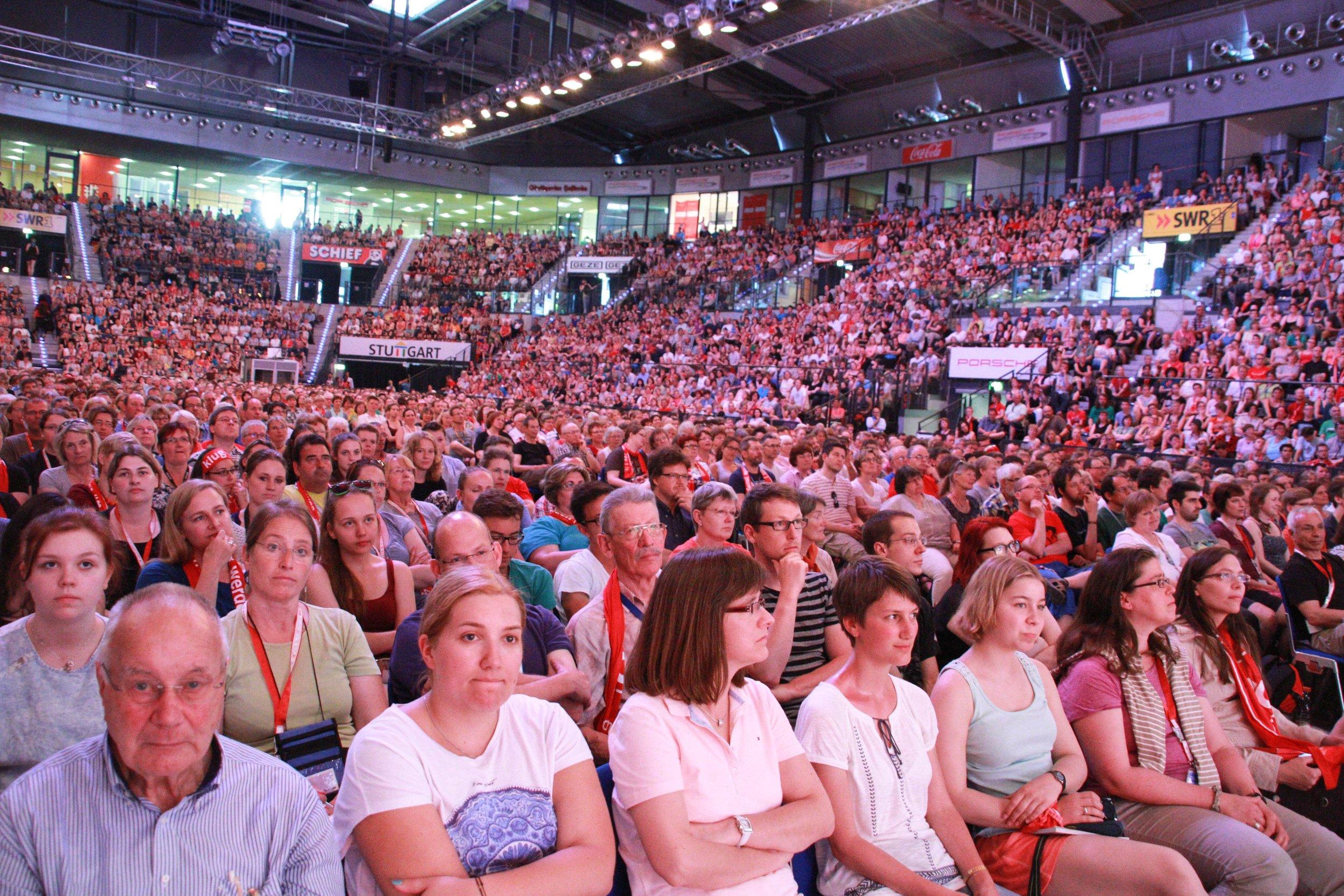 © 2015_Deutscher Evangelischer Kirchentag_Besucher_Fotografin Nadine Malzkorn