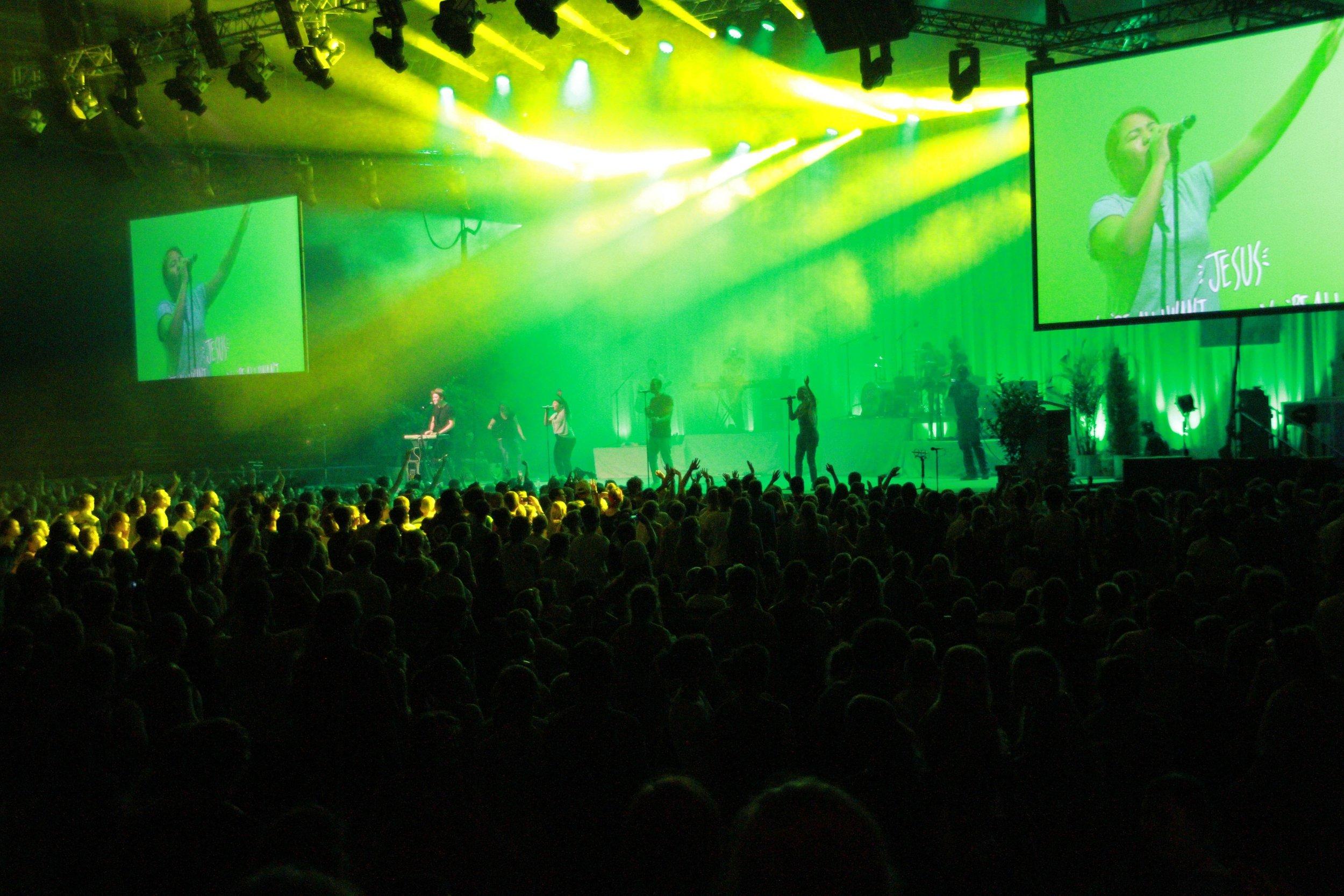 © 2015_Deutscher Evangelischer Kirchentag_Worship Night_Fotografin Nadine Malzkorn