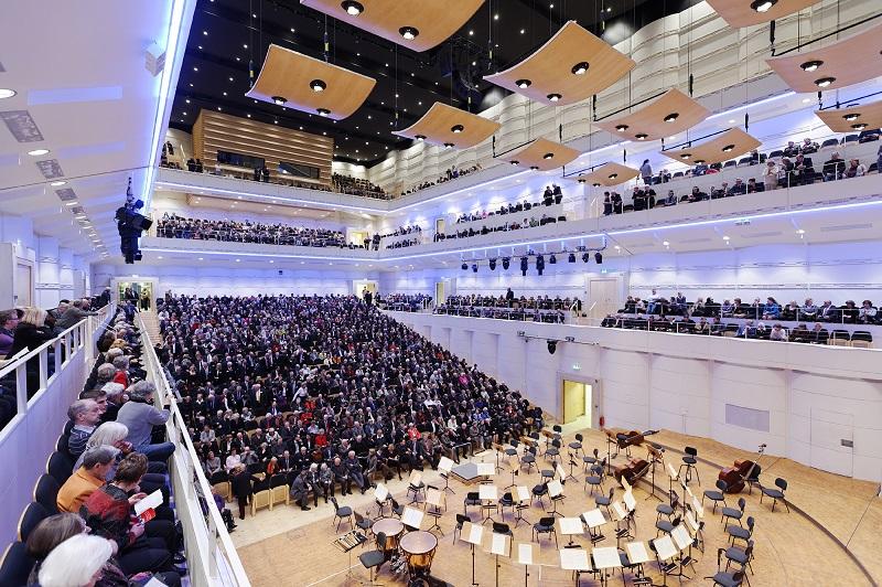 © Konzerthaus Dortmund_Foto Mark Wohlrab