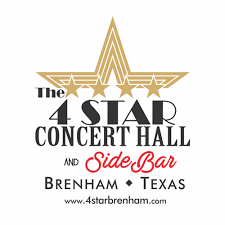 Hot Pickin 57s, bluegrass and country music at 4Star Concert Hall in Brenham TX