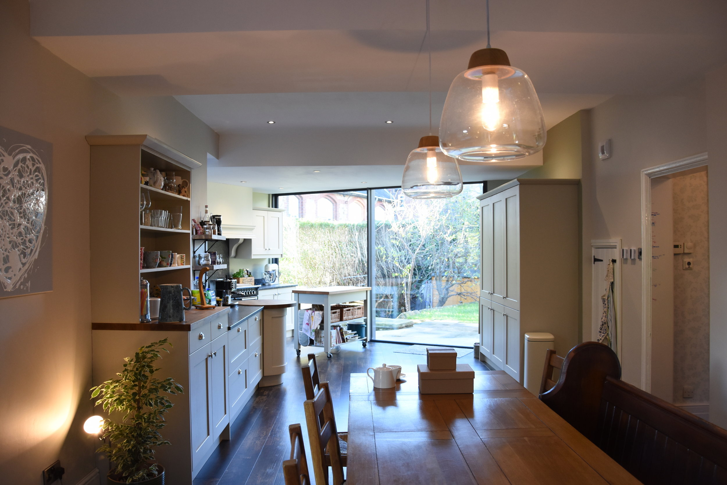 XYPP-0006-House Extension, Hunters Bar, Sheffield -07