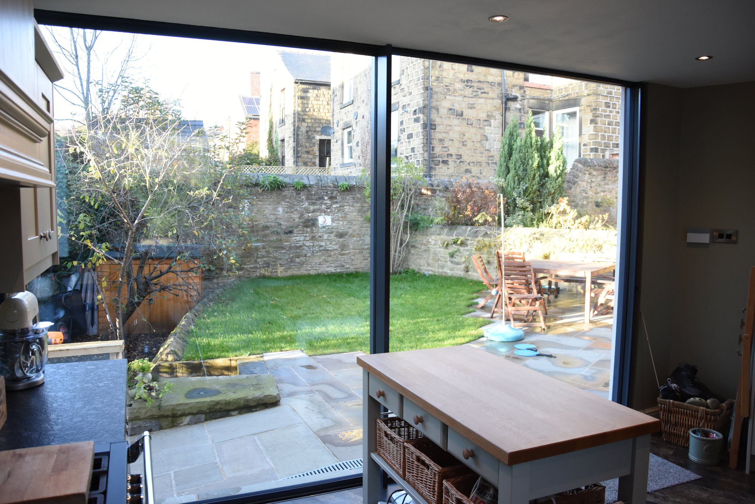 XYPP-0006-House Extension, Hunters Bar, Sheffield -08