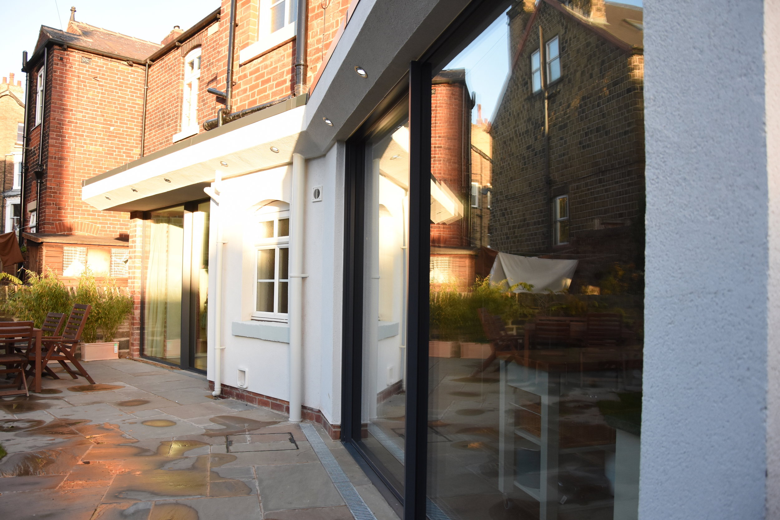 XYPP-0006-House Extension, Hunters Bar, Sheffield -04