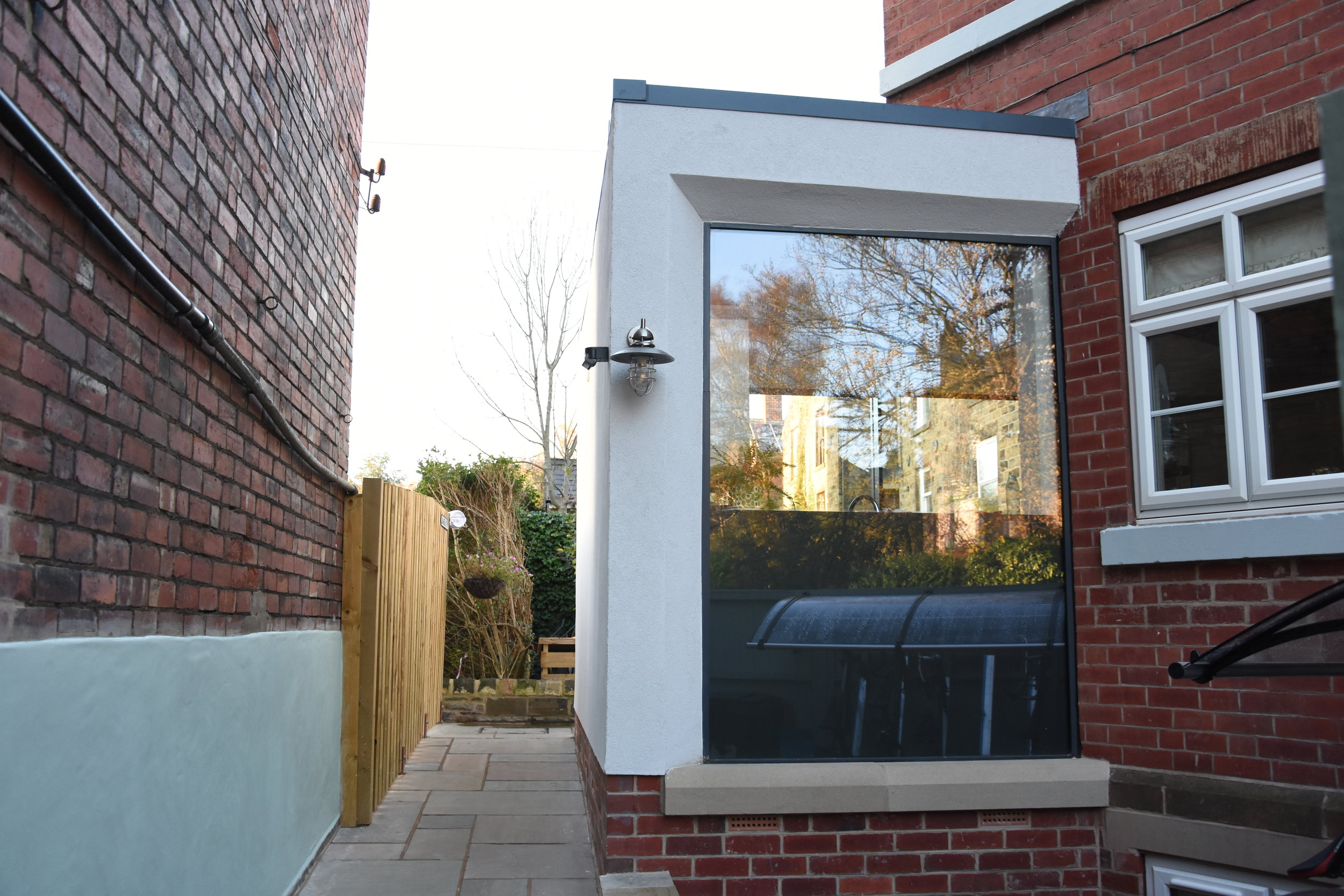 XYPP-0006-House Extension, Hunters Bar, Sheffield -03