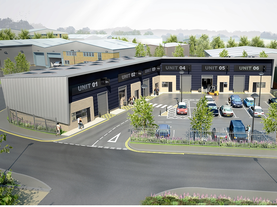 XYPP-0008-Industrial Units, Chesterfield -01